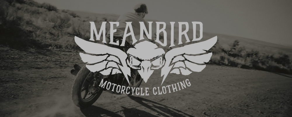 Meanbird Motorcycle Clothing