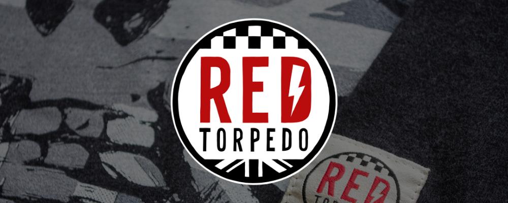 Red Torpedo Clothing