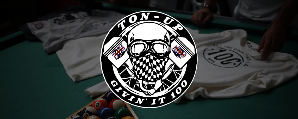 Ton Up Clothing