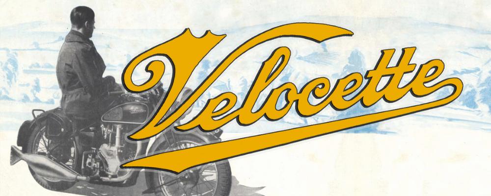 Heritage Brands - Velocette