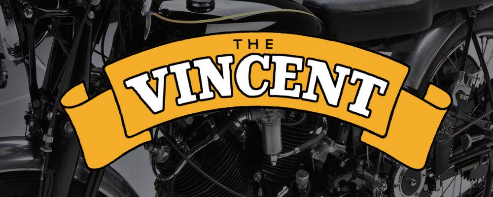 Heritage Brands - Vincent